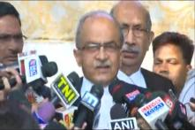 'I Feel This Verdict is Wrong, All That We Wanted Was A Probe': Prashant Bhushan