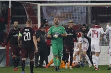 AC Milan Crash Out of the Europa League