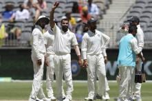India vs Australia: Shami, India's Poor Batting Dominate Twitterverse on Day 4