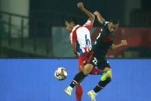 NorthEast United, ATK Play out Goalless Draw in Indian Super League