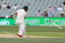 India vs Australia: Give Finch a Few More Tests as Opener: Victoria Coach