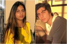 Aryan Khan and Suhana Khan are 'Zooming into 2019' Together in a Stunning Red Car, See Post