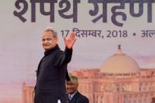 If Not Pre-poll, Anti-BJP Forces will Come Together Post Elections: Gehlot