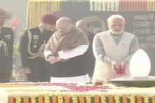 Atal Bihari Vajpayee's Memorial Inaugurated, PM Modi Among Top Leaders to Attend Prayer Meeting