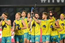 Hockey World Cup: Title Holders Australia Beat France 3-0 to Progress to Semi-Finals