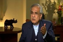 Niti Aayog's Rajiv Kumar: PM Modi Seeking to Change 'Soft and Crony' State