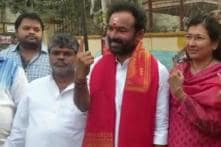 Gift Me Only Notebooks for Distribution Among Poor Students, Says BJP MP-elect