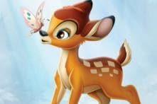 US Poacher Sentenced to Repeatedly Watch 'Bambi' in Jail for Killing Hundreds of Deer