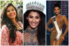 India's Nehal Chudasama Loses Miss Universe Crown but Wins Hearts Worldwide