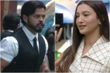 Bigg Boss 12: Gauahar Khan and Sreesanth's Wife Bhuvneshwari Get into Twitter Spat