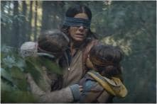 Bird Box Movie Review: Sandra Bullock Film is That Thriller Which We All Have Been Waiting for