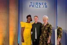 Artist Charlotte Prodger Wins 2018 Turner Prize