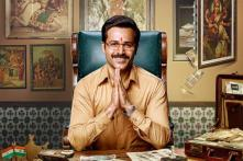 New Poster of Emraan Hashmi Starrer 'Cheat India'