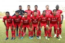 Churchill Brothers Thrash Aizawl FC, Jump to Second in I-League Standings