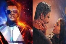 Rajinikanth's 2.0 is Blockbuster in Hindi too, Kedarnath Rock Solid at Box Office