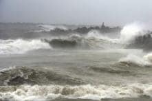 Red Alert for Tamil Nadu as Cyclone Fani May Land on April 30