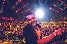 DJ Chetas to Set Out on India Tour