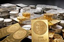Gold, Silver Rise on Positive Global Cues, Strong Demand