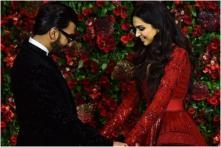 Deepika Padukone-Ranveer Singh Reception: Bollywood in Full Attendance