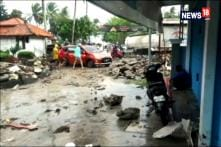222 Dead, Hundreds Injured As Volacano-Triggered Tsunami Hits Indonesia