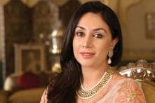 Diya Kumari, Member of Erstwhile Royal Family of Jaipur, Gets BJP Ticket from Rajsamand