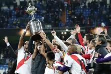 River Plate Edge Out Boca Juniors After Extra Time to Win Copa Libertadores in Madrid