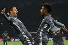 Late Strike Ends Kingsley Coman's Retirement Talk, Says Bayern Coach Niko Kovac