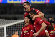 Manchester United Begin Solskjaer Era with Thumping Win in Cardiff