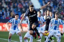 Sevilla's La Liga Bid Slowed by Draw With Leganes