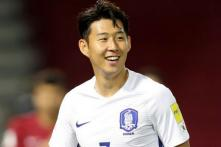 Son Heung-min May Need a Rest, Warns South Korea Coach