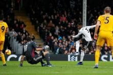 Fulham Frustrated as Wolves Snatch Late Leveller