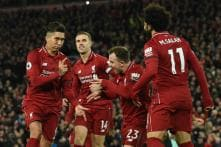 Roberto Firmino Hat-trick Takes Liverpool Nine Points Clear with Arsenal Thrashing