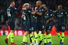 Manchester City Stop the Rot Against Southampton