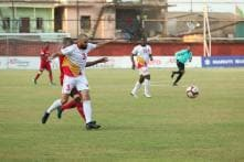 East Bengal Surge to Second in I-League Table After Win Over Churchill Brothers