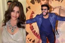 Ranveer Singh Dancing For Ekta Kapoor on 'Tune Maari Entriyaan' is Taking Over the Internet