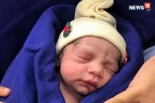 World's First Baby Born From Uterus of Deceased Donor