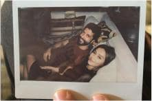 Farhan Akhtar and Shibani Dandekar's New Picture is All Things Love, See Post