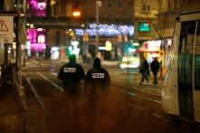 2 Killed, 11 Wounded in French Christmas Market Shooting: Police