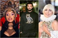 Grammy 2019: Kendrick Lamar, Drake, Cardi B and Lady Gaga Lead Nominations