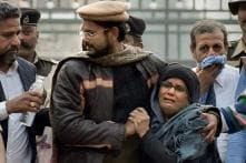 Hamid Nihal Ansari Returns to India After 6 Years in Pakistan Jail