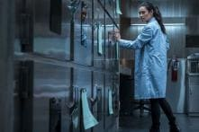 The Possession of Hannah Grace Movie Review: Lacks Substance