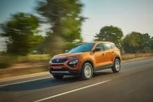 Tata Harrier SUV Specifications, Features, Variants Revealed; To Rival Jeep Compass, Hyundai Creta