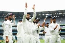 India vs Australia | Vasu: Obsessed & Selfless, Kohli's Army Ask for More
