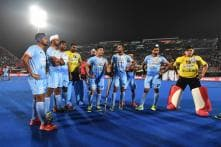 34 Players Named for National Camp Ahead of Azlan Shah Cup