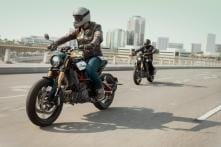 Indian FTR 1200 S Bookings Open in India, Prices Start from Rs 14.99 Lakh