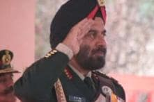 Former Army Chief J J Singh Resigns from Akali Dal, Cites Personal Reasons