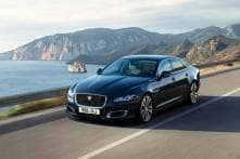 New Jaguar XJ50 Launched in India at Rs 1.11 Crore