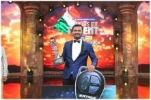 Mumbai's Magician Javed Khan wins India's Got Talent 8