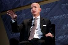 Jeff Bezos Accuses National Enquirer of 'Blackmail' Over Intimate Photos He Sent to Mistress