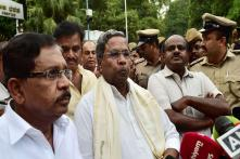 Siddaramaiah Gets His Way as Loyalist MB Patil Takes Home Ministry from Parameshwara